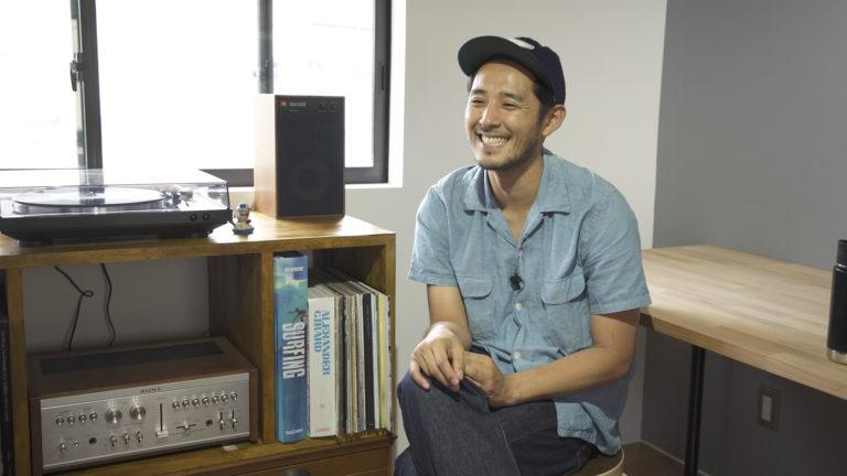 Yusuke Hanai / 花井祐介