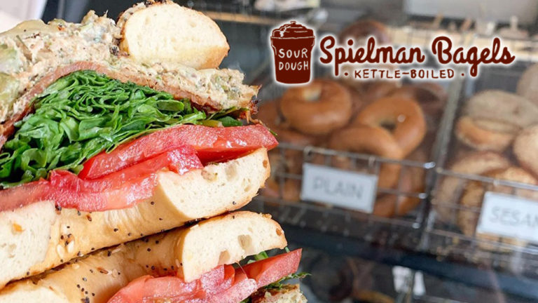 Spielman Bagels & Coffee