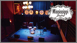 """ポートランド・ミュージックの今を体現するライブハウス""""Mississippi Studios"""""""